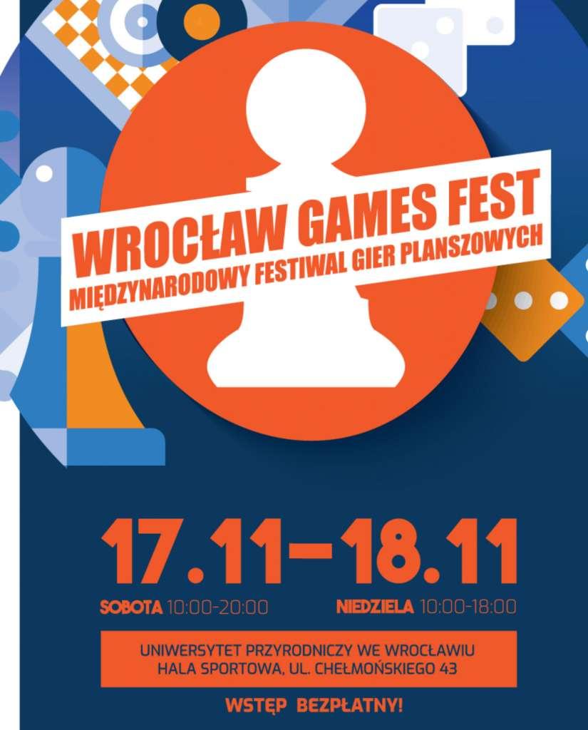 Międzynarodowy festiwal gier planszowych